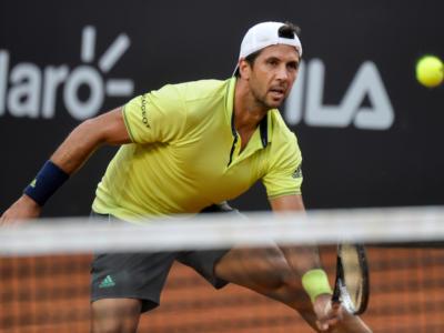 "Tennis, Fernando Verdasco: ""Vorrei giocare gli US Open, Madrid, Roma e Roland Garros"""