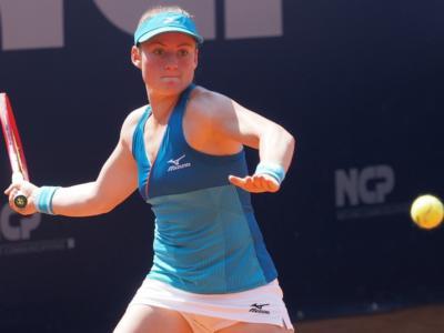 WTA Bogotà 2021, Maria Camila Osorio Serrano supera in finale Tamara Zidansek
