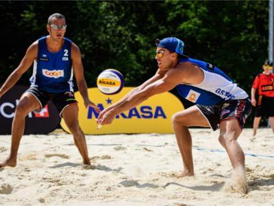 Beach volley, World Tour 2021 Cancun3. Possibile derby azzurro per l'ingresso in main draw