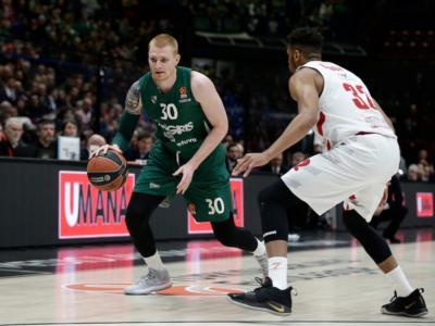 Basket, tutti i nuovi acquisti dell'Olimpia Milano. Obiettivo concreto: i playoff di Eurolega. Sognando la Final Four…