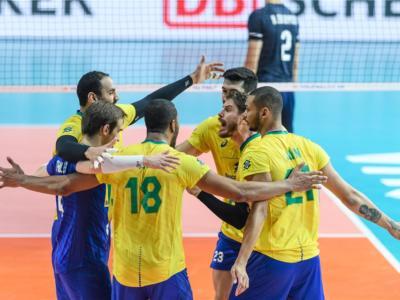 Volley, Coppa del Mondo 2019: l'Australia supera la Russia al tie-break, il Brasile vince con l'Egitto e vola in testa alla classifica