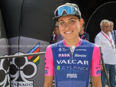 Ciclocross, i Campionati Italiani consacrano Alice Maria Arzuffi. La brianzola è pronta per fare un grande Mondiale