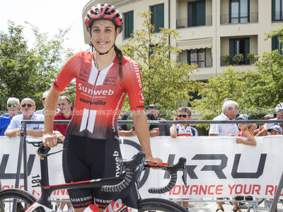 Ciclocross, Superprestige 2020-2021: Lucinda Brand vince il Jaarmarktcross di Niel