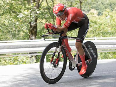 Ciclismo femminile, Madrid Challenge by La Vuelta 2019: Lisa Brennauer vince la cronometro, battute Lucinda Brand e Pernille Mathiesen