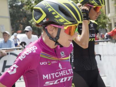 Giro Rosa 2020, le favorite. Annemiek Van Vleuten per una storica tripletta, Elisa Longo Borghini il faro delle azzurre