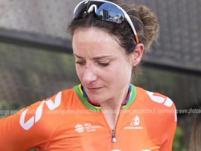 """Ciclismo, Marianne Vos: """"Nel 2020 punto a Olimpiade e Mondiali. Molestie nel ciclismo femminile? Non mi sorprende"""""""