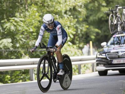 Ciclismo, Mondiali 2019: le pagelle. Antonio Puppio l'unico a salvarsi in una giornata negativa per gli azzurri