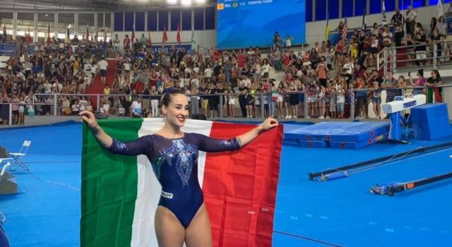 Ginnastica artistica, le italiane con la licenza internazionale: tra Fate, Ferrari e Mori. Ferlito e Fasana ritirate?