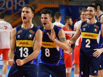 Volley, Universiadi 2019: Italia monumentale! Azzurri in trionfo, medaglia d'oro dopo 49 anni! Polonia ko, festa a Eboli