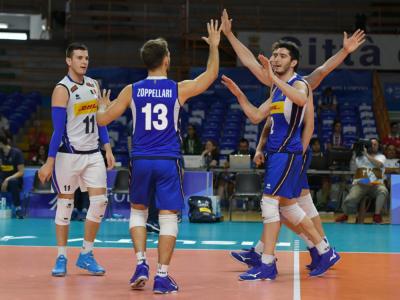 VIDEO Volley, Italia-Polonia: Finale Universiadi 2019, highlights e sintesi. Gli azzurri vincono la medaglia d'oro