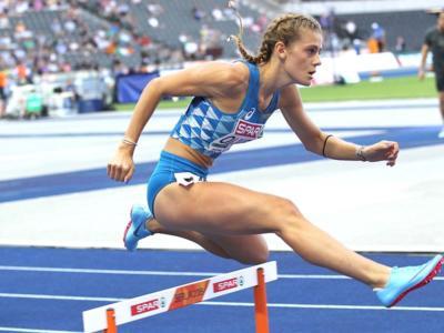 Atletica, Europei Under 23 2019: argento per Linda Olivieri nei 400 hs, Marta Zenoni conquista il bronzo nei 1500 metri
