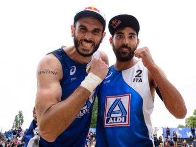 Beach volley, World Tour 2020. IL CALENDARIO. Si gioca a Roma dal 10 al 14 giugno, tutti i tornei della stagione olimpica