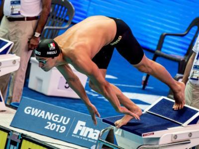 Nuoto, Filippo Megli è subito KO: salta immediatamente uno dei grandi eventi in programma