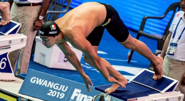 Nuoto, Mondiali 2019: 4×200 sl, un'Italia mai vista. Per Tokyo 2020 si può puntare al podio