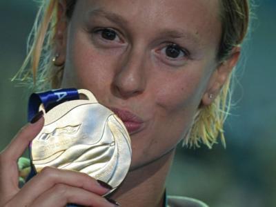 Federica Pellegrini candidata per un posto nella Commissione Atleti del CIO. Si decide a Tokyo 2020, tanti big in corsa