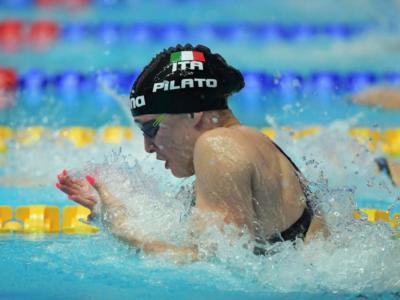 Nuoto, Settecolli 2020 oggi: orari, programma, tv, streaming, i big da seguire