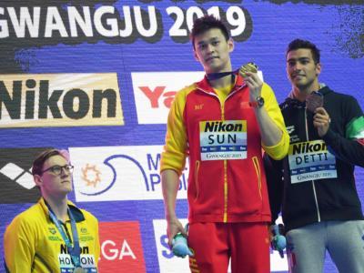 Nuoto, Mondiali 2019. IL PAGELLONE. Detti: le due facce del bronzo. Di Liddo non si ferma più. Horton merita la lode