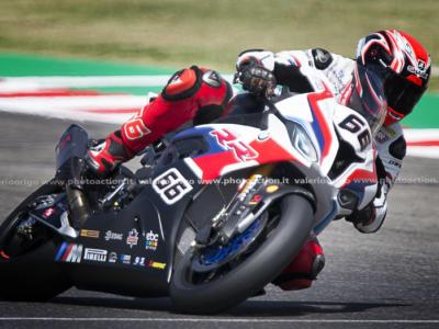 Superbike, GP USA 2019: prosegue il duello Rea-Bautista, oggi ci si gioca gara-1