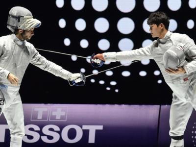 LIVE Olimpiadi Tokyo in DIRETTA: Vito Dell'Aquila campione olimpico, argento Samele! Italia seconda nel medagliere!