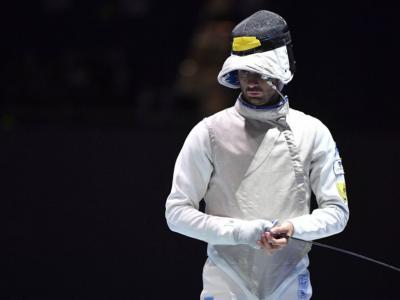 Scherma, Olimpiadi Tokyo: Daniele Garozzo ai quarti nel fioretto. Eliminati Andrea Cassarà e Alessio Foconi