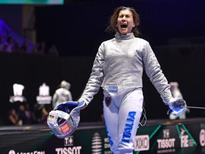 LIVE Scherma, Olimpiadi Tokyo in DIRETTA: oro Russia nella sciabola femminile, Italia quarta