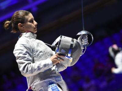 Scherma, Olimpiadi Tokyo: subito eliminate Rossella Gregorio e Martina Criscio