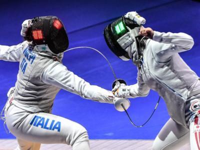 Scherma, Coppa del Mondo 2021: Inna Deriglazova vince il Gran Prix di fioretto femminile a Doha. Male le italiane