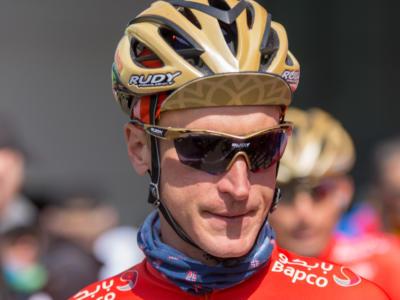 """Ciclismo, si ritira Enrico Gasparotto: """"Uno sport magnifico che ho amato, amo, amerò e seguirò sempre"""""""