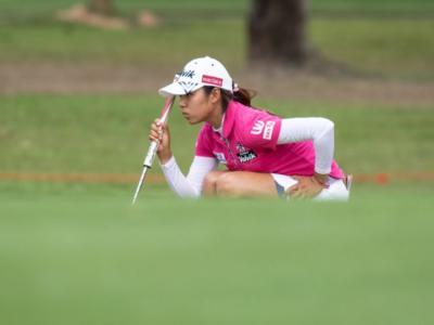 Golf, Evian Championship femminile 2019: Mi Hyang Lee al comando, quattro sudcoreane guidano