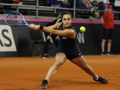 Tennis, WTA Palermo 2020: sette azzurre in campo nelle qualificazioni