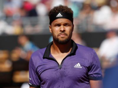 ATP Marsiglia 2021, i risultati del 9 marzo: avanti Tsonga, Pouille ed Herbert. Eliminato Stefano Travaglia