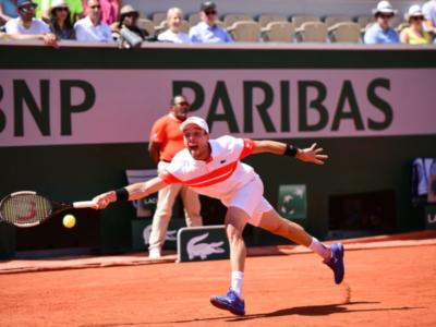 Tennis Internazionali d'Italia 2020: Roberto Bautista-Agut rinuncia, al suo posto Yoshihito Nishioka