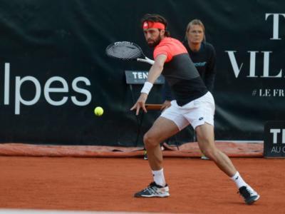 ATP Cagliari 2021, risultati 9 aprile. In semifinale anche Nikoloz Basilashvili e Taylor Fritz