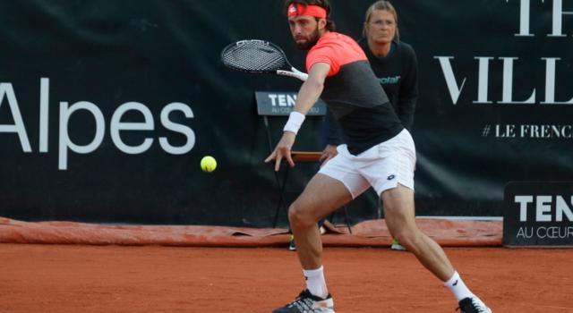 Tennis, ATP Amburgo 2019: la finale sarà tra Nikoloz Basilashvili e Andrey Rublev