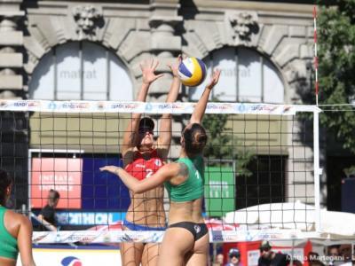 Beach volley, Campionato Italiano 2020 Caorle. Tutte le sfide del primo turno in programma domani