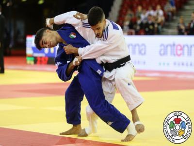 Judo, Mondiali 2019: Elios Manzi primo azzurro in gara, grande attesa per la stella Daria Bilodid nei 48 kg femminili