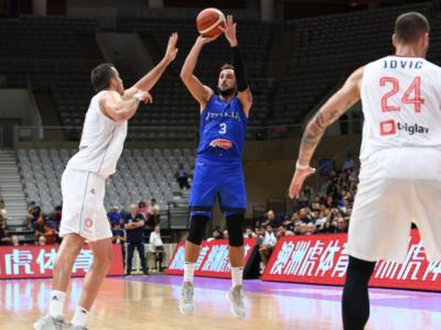 Basket, Mondiali 2019: tutti i convocati ed i roster delle 32 Nazionali partecipanti
