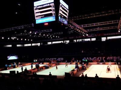 Badminton, i ranking mondiali aggiornati ed i piazzamenti degli italiani