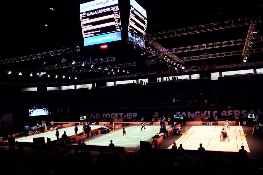 Badminton, Portuguese International Junior 2020: Katharina Fink e Yasmine Hamza in finale in singolare e doppio