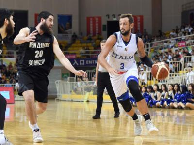 Basket, Mondiali 2019: i punti deboli e di forza dell'Italia. Lacune nel reparto lunghi e poca fisicità, occorre compensare con corsa e dinamismo