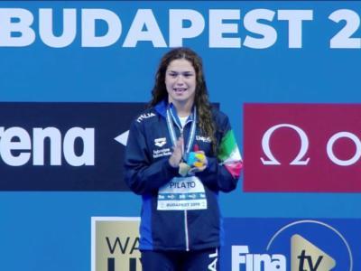 Nuoto, i talenti della classe 2005: Benedetta Pilato guida una generazione intrigante