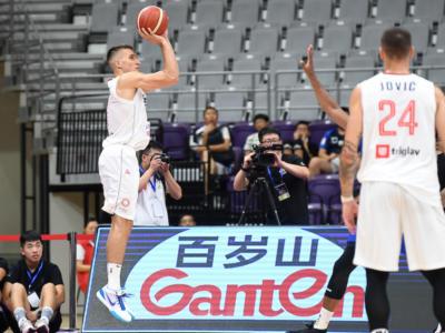 Basket, Mondiali 2019: in campo Serbia, Russia, Argentina, Spagna e la Cina padrona di casa