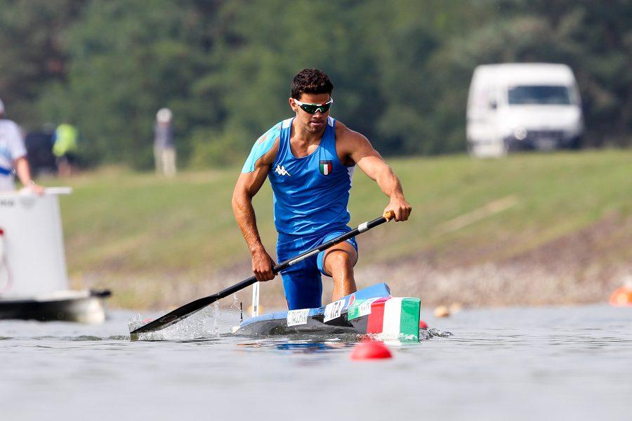 LIVE Canoa velocità, Qualificazioni Olimpiadi in DIRETTA: Tacchini, Fantini e Schera centrano la finale! Alle 15.00 la sessione pomeridiana