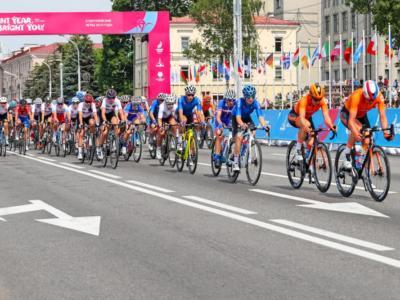 LIVE Ciclismo femminile, Europei 2019 in DIRETTA: Amy Pieters oro, spettacolare argento Elena Cecchini