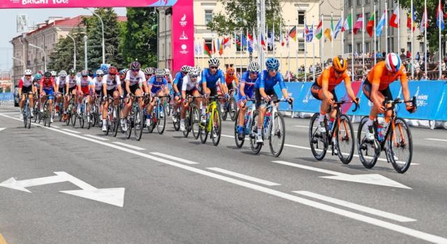 Ciclismo, Mondiali 2019: presentazione prova in linea Elite femminile. Le azzurre sfidano la corazzata olandese