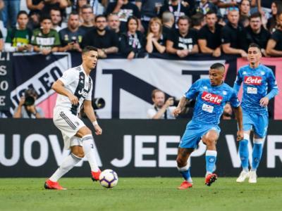 LIVE Juventus-Napoli 4-3, Serie A in DIRETTA: autogol clamorosa di Koulibaly! I bianconeri trionfano nel recupero
