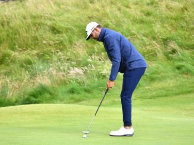 Golf, European Tour 2019: Erik Van Rooyen in testa allo Scandinavian Invitation dopo il terzo giro, Lorenzo Gagli 22° il migliore degli italiani