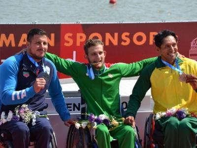 Paracanoa, Coppa del Mondo Szeged 2021: Mirko Nicoli ed Amanda Embriaco mancano il pass paralimpico