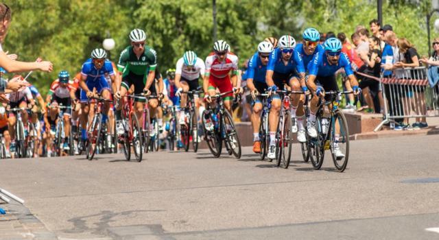 Ciclismo, Europei 2019: la startlist e l'elenco completo dei partecipanti