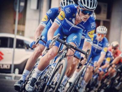 VIDEO Volta ao Algarve, highlights seconda tappa: Remco Evenepoel vince, Vincenzo Nibali sempre coi migliori